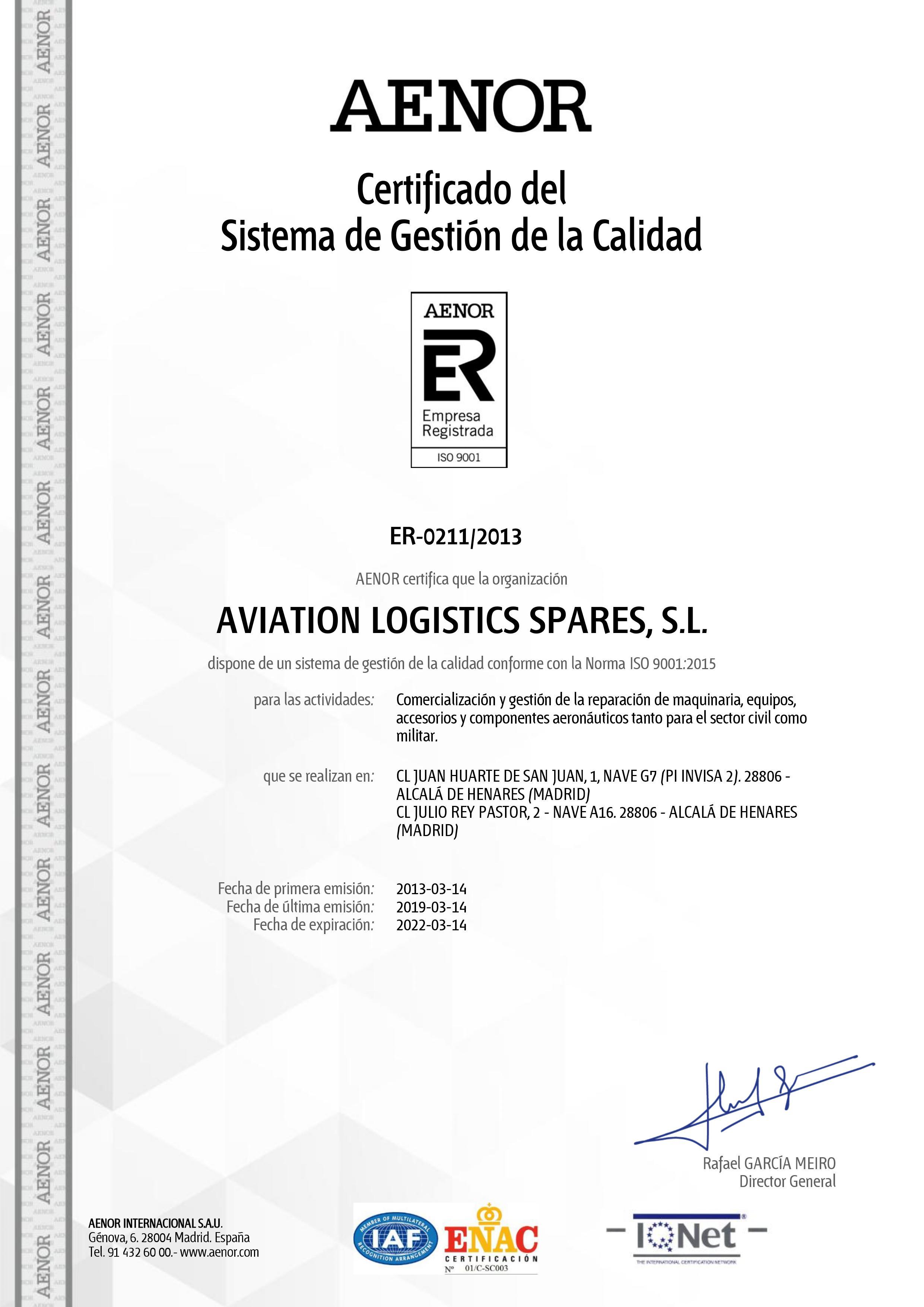 ISO CERT1